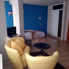 Отель Sezoni South Burgas удобства в номере