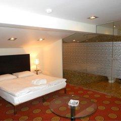 Гостиница Дона 3* Номер Делюкс с различными типами кроватей фото 6