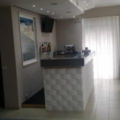 Отель B&B Mirage Бари интерьер отеля
