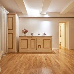 Отель B&B Le Stanze del Duomo 2* Апартаменты с различными типами кроватей фото 14