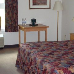 Château Logue Hotel, Golf & Resort удобства в номере фото 2