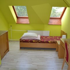 Отель Wroclawski Kompleks Szkoleniowy Вроцлав комната для гостей фото 2