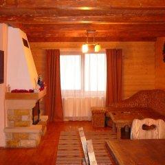 Mini Hotel Laplandiya в номере