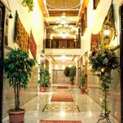 Jardaneh Hotel 3* Стандартный семейный номер с двуспальной кроватью фото 4