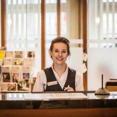 Отель Allegra Германия, Берлин - отзывы, цены и фото номеров - забронировать отель Allegra онлайн интерьер отеля фото 2