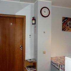 Апартаменты Amber Studio удобства в номере