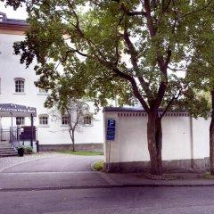 Отель Clarion Collection Hotel Bilan Швеция, Карлстад - отзывы, цены и фото номеров - забронировать отель Clarion Collection Hotel Bilan онлайн парковка