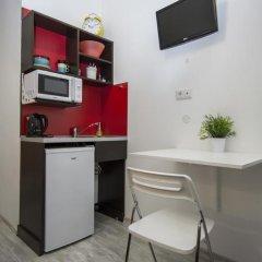 Апартаменты Klukva на Невском Стандартный номер фото 22