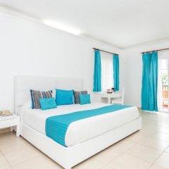 Отель Be Live Experience Hamaca Garden - All Inclusive 3* Стандартный номер с различными типами кроватей
