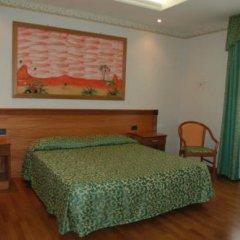 Hotel Verdi 3* Стандартный номер фото 22