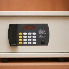 Гостиница Командор Стандартный номер с различными типами кроватей фото 12