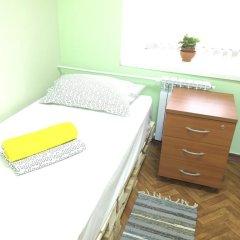 Мини-Отель Кукареку Стандартный номер с различными типами кроватей фото 2