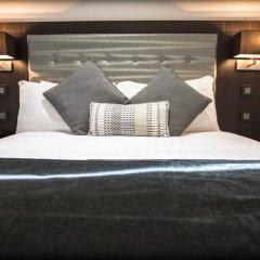 The W14 Hotel 3* Стандартный номер с двуспальной кроватью фото 5