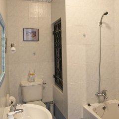 Отель Ascot By The Sea Буджибба ванная