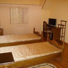 Гостиница 12 Стульев 2* Стандартный номер с различными типами кроватей фото 4