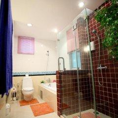 Апартаменты Central Bangkok 2+1 Bedroom Apartment on Soi 18 Бангкок спа фото 2