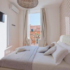Отель TownHouse by the Spanish Steps Апартаменты с различными типами кроватей фото 9
