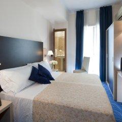 Отель c-hotels Club House Roma 4* Стандартный номер с различными типами кроватей фото 16
