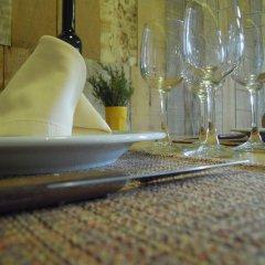 Отель Hostal D'eller Бельвер-де-Серданья помещение для мероприятий