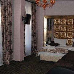 Гостиница Флигель 3* Люкс с различными типами кроватей