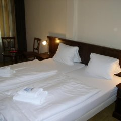 Отель Villa Gloria 2* Апартаменты с различными типами кроватей фото 8