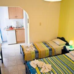 Отель Studio Maria Kafouros Греция, Остров Санторини - отзывы, цены и фото номеров - забронировать отель Studio Maria Kafouros онлайн комната для гостей фото 3