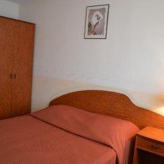 Гостиница Академическая Стандартный номер с различными типами кроватей фото 29