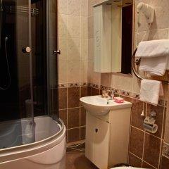 Гостиница Суворовская 2* Полулюкс фото 5