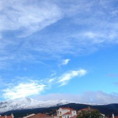 Отель Picon De Sierra Nevada Испания, Сьерра-Невада - отзывы, цены и фото номеров - забронировать отель Picon De Sierra Nevada онлайн фото 3