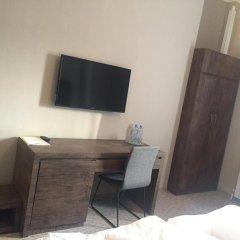 Hotel Old Tbilisi 3* Номер Делюкс двуспальная кровать