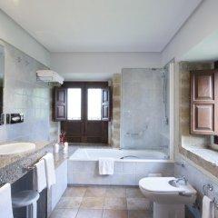 Отель Parador De Cangas De Onis 4* Улучшенный номер фото 5
