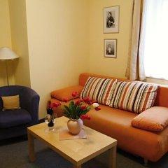 Отель Pension-Apartmany Cesky Dvur комната для гостей фото 3