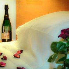Отель Hôtel Eden Montmartre в номере