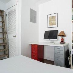 Отель onefinestay - Greenpoint private homes США, Нью-Йорк - отзывы, цены и фото номеров - забронировать отель onefinestay - Greenpoint private homes онлайн удобства в номере