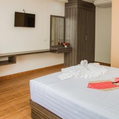 Отель Delicious Residence удобства в номере
