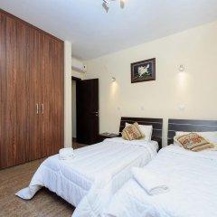 Отель Fig Tree Bay Villa 6 Кипр, Протарас - отзывы, цены и фото номеров - забронировать отель Fig Tree Bay Villa 6 онлайн комната для гостей фото 4