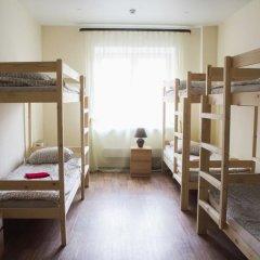 БМ Хостел Кровать в общем номере фото 12