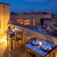 Отель Le Riad Berbere Марокко, Марракеш - отзывы, цены и фото номеров - забронировать отель Le Riad Berbere онлайн питание