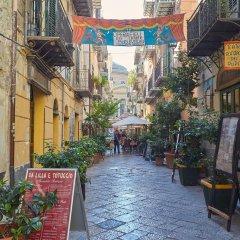 Отель Olivella62 Италия, Палермо - отзывы, цены и фото номеров - забронировать отель Olivella62 онлайн