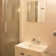 Отель Home3city Parkowa ванная фото 2