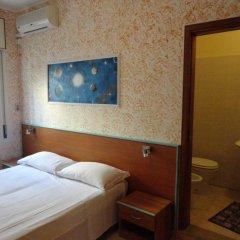 Отель Pensione Affittacamere Miriam Скалея комната для гостей фото 4
