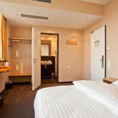 Отель LetoMotel 2* Стандартный номер с двуспальной кроватью фото 4