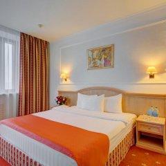 Гостиница Бородино 4* Люкс с различными типами кроватей