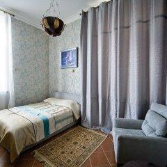 Бутик-отель Зодиак 3* Улучшенный номер с двуспальной кроватью фото 4