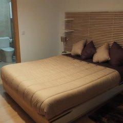 Отель casa do alpendre de montesinho Стандартный номер с различными типами кроватей фото 3