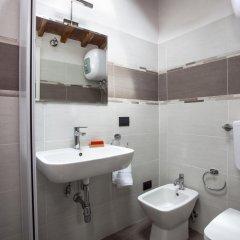 Отель Casa Cosi Pazzi Италия, Флоренция - отзывы, цены и фото номеров - забронировать отель Casa Cosi Pazzi онлайн ванная
