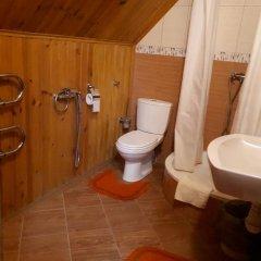 Гостевой дом Родник Номер Комфорт с различными типами кроватей фото 4