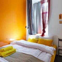Гостиница Станция G73 3* Стандартный номер с двуспальной кроватью фото 28