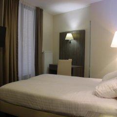 Отель DANSAERT 3* Двухместный номер фото 10