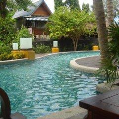 Отель Seashell Resort Koh Tao 3* Стандартный номер с различными типами кроватей фото 16